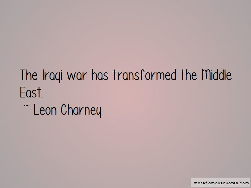Leon Charney Quotes Pictures 2
