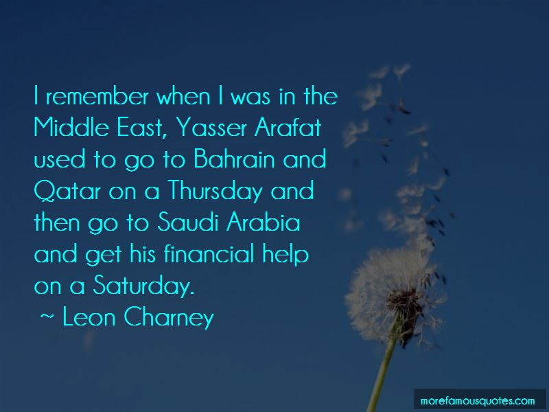 Leon Charney Quotes Pictures 4