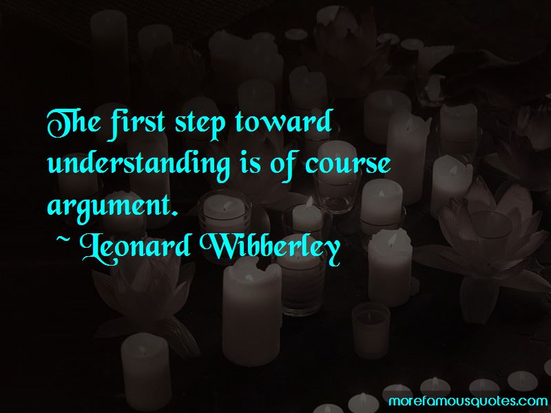 Leonard Wibberley Quotes Pictures 4