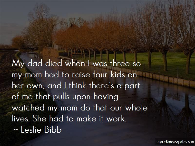 Leslie Bibb Quotes Pictures 3