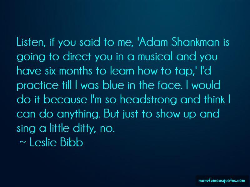 Leslie Bibb Quotes Pictures 4