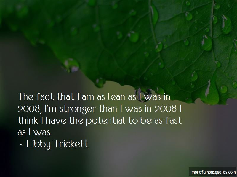 Libby Trickett Quotes Pictures 2