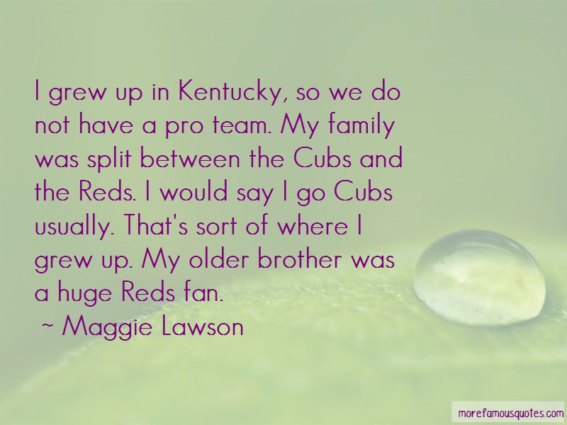 Maggie Lawson Quotes Pictures 2