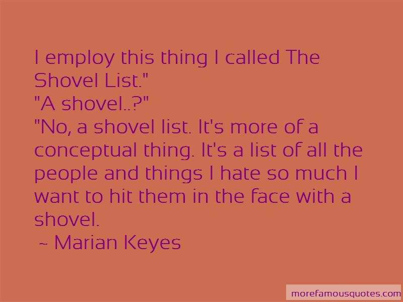 Marian Keyes Quotes Pictures 4