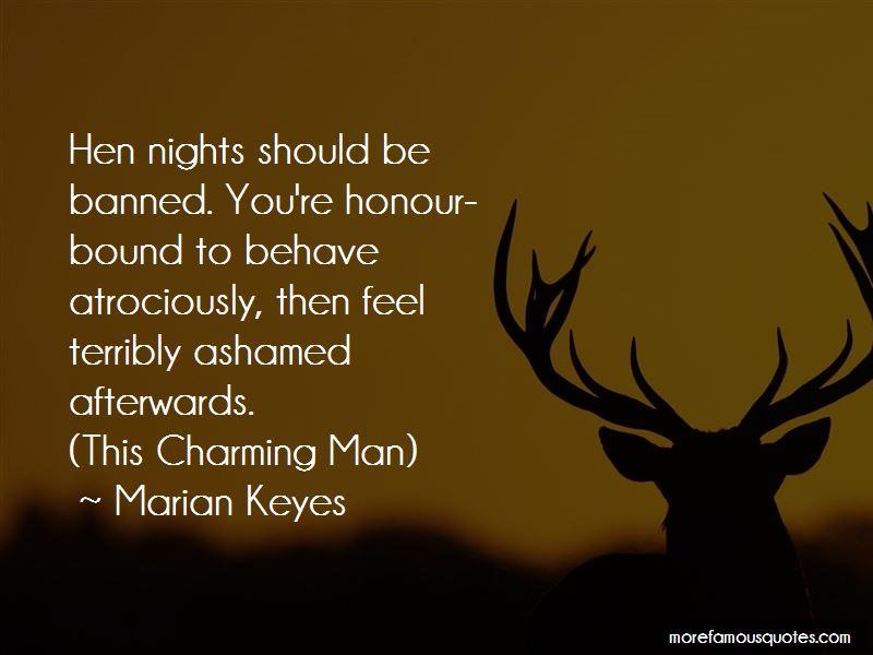 Marian Keyes Quotes