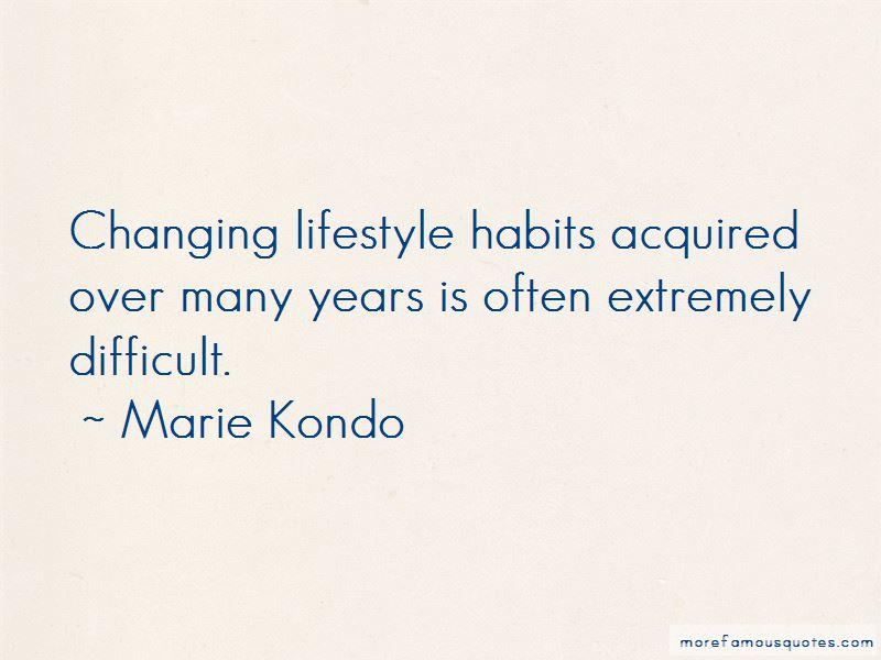 Marie Kondo Quotes Pictures 3