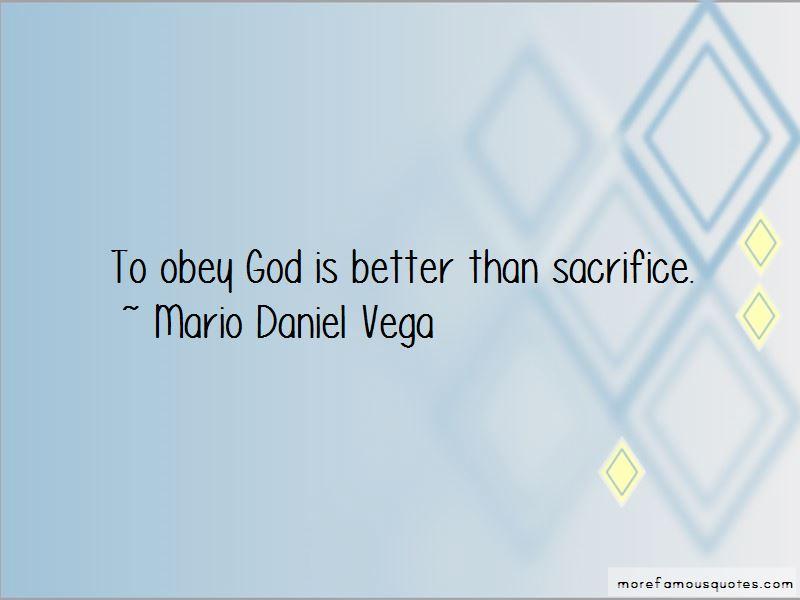 Mario Daniel Vega Quotes Pictures 4