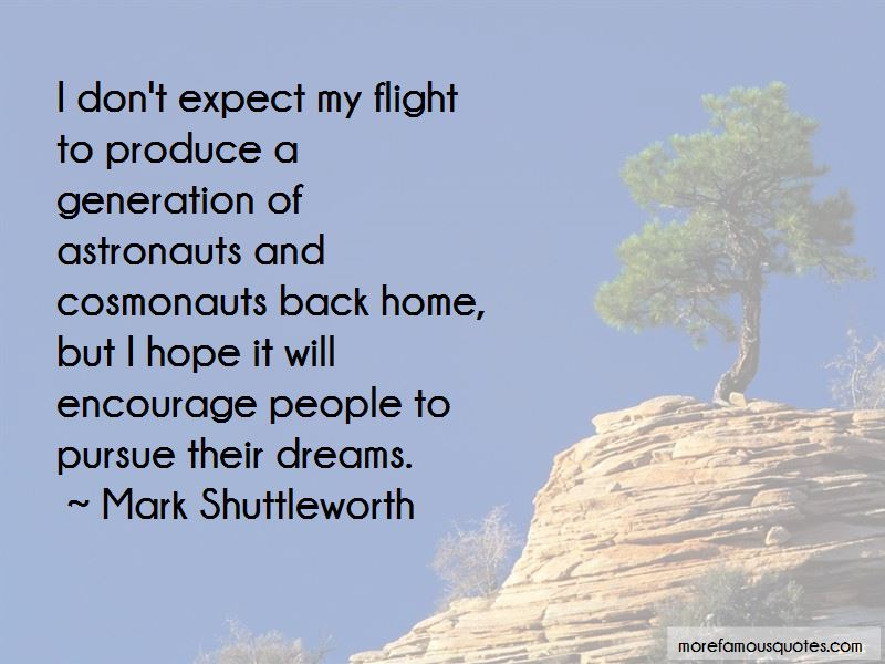 Mark Shuttleworth Quotes Pictures 3