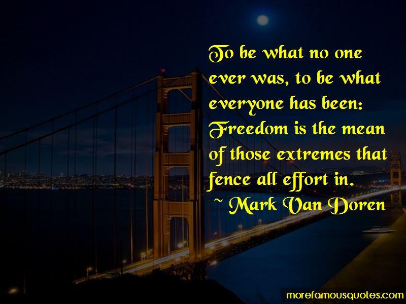 Mark Van Doren Quotes Pictures 2