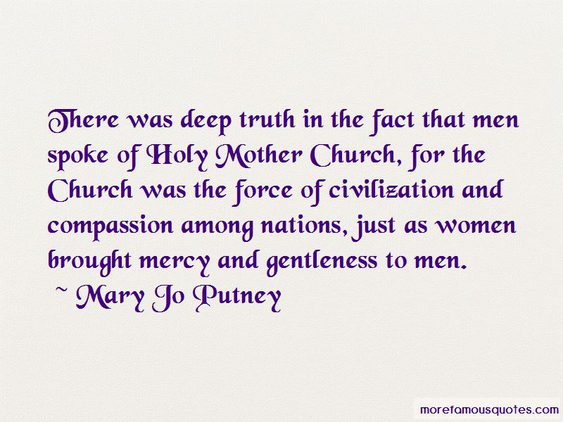 Mary Jo Putney Quotes Pictures 2
