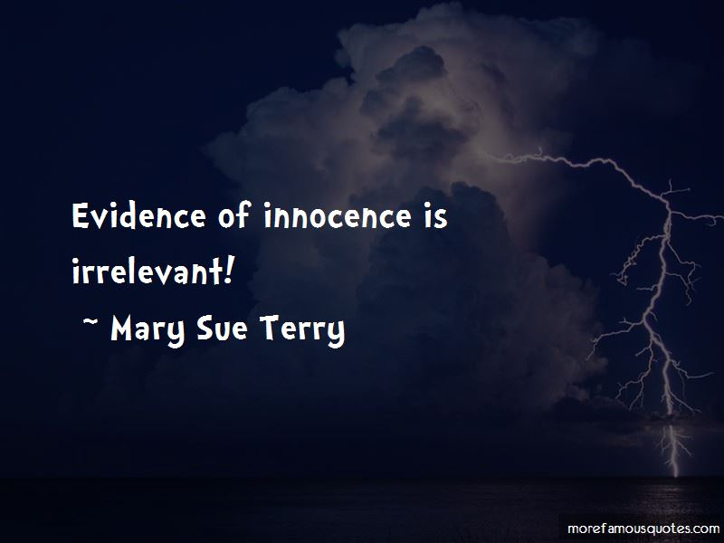 Mary Sue Terry Quotes Pictures 2