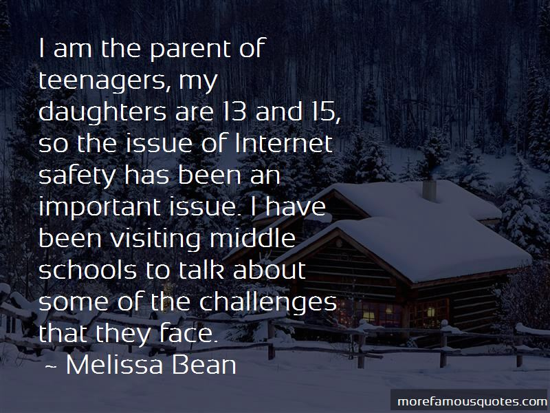 Melissa Bean Quotes Pictures 3