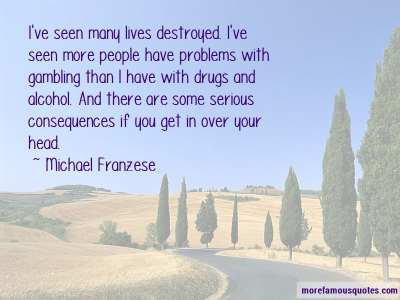 Michael Franzese Quotes Pictures 2
