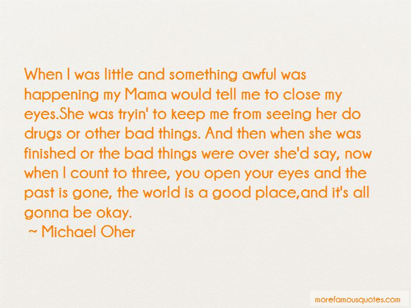 Michael Oher Quotes Pictures 4