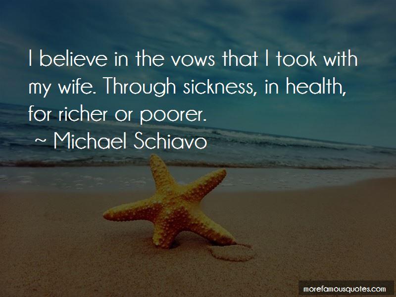 Michael Schiavo Quotes Pictures 2