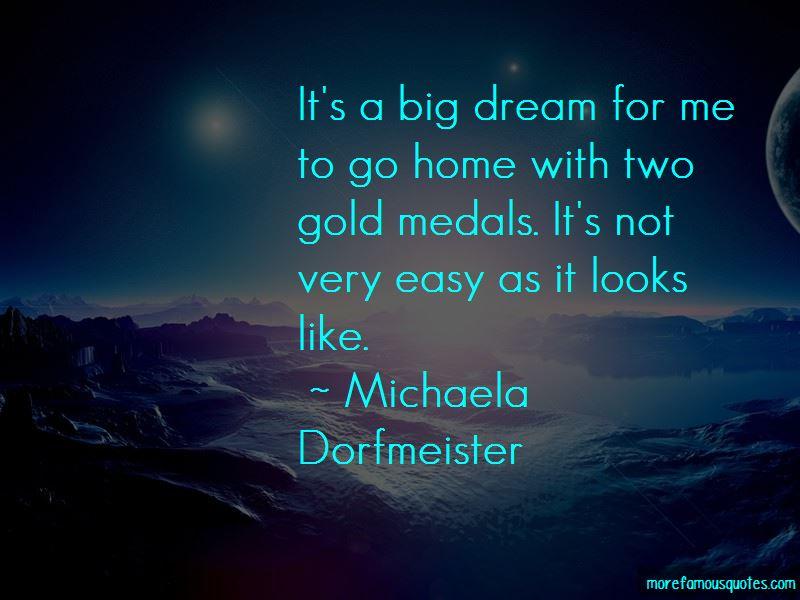 Michaela Dorfmeister Quotes Pictures 3