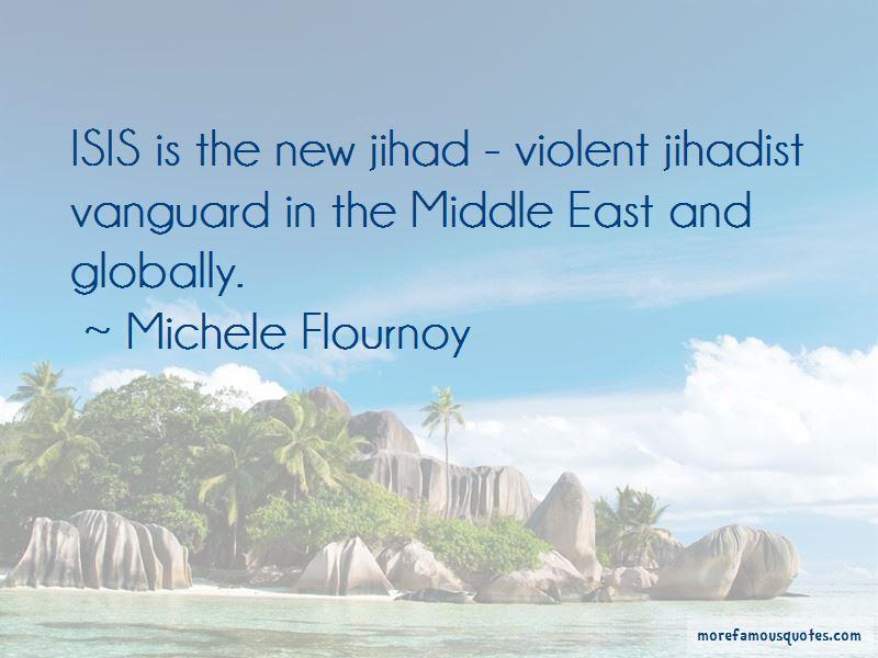 Michele Flournoy Quotes
