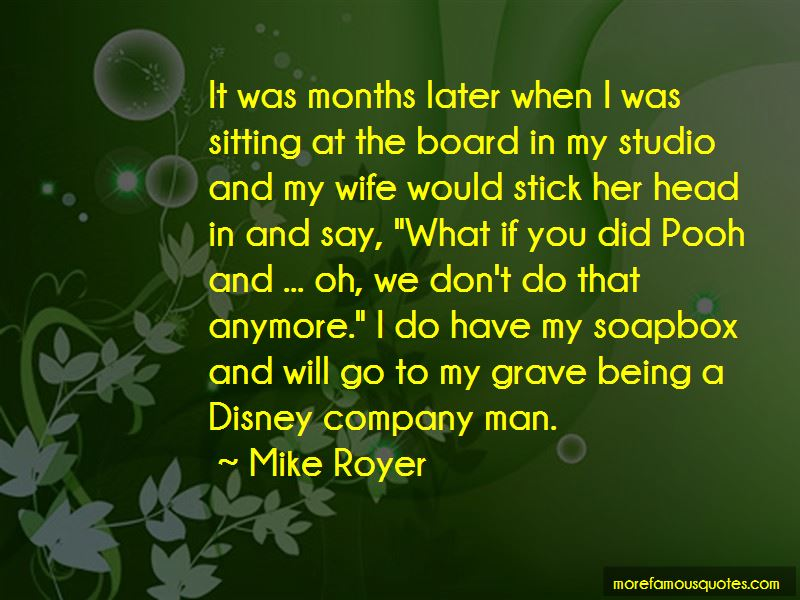 Mike Royer Quotes Pictures 3