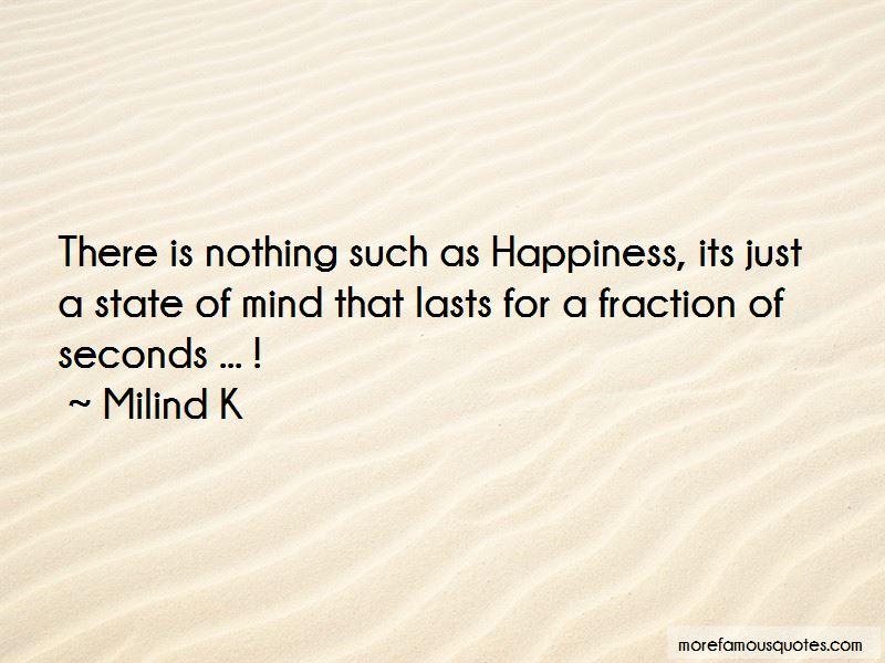 Milind K Quotes Pictures 3