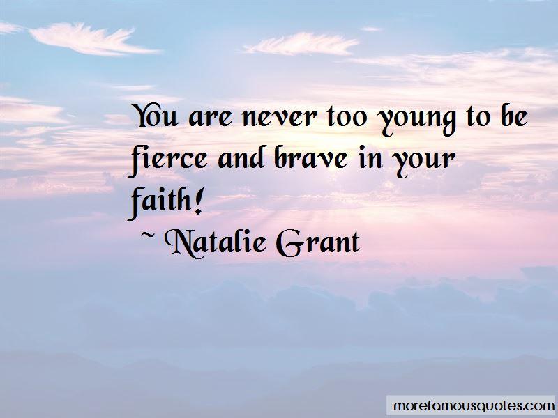 Natalie Grant Quotes Pictures 2