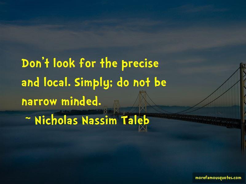 Nicholas Nassim Taleb Quotes Pictures 2