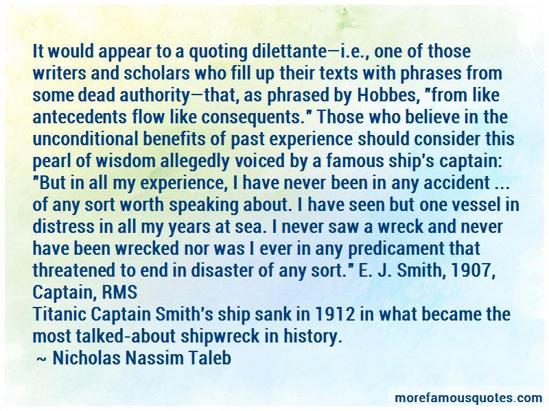 Nicholas Nassim Taleb Quotes