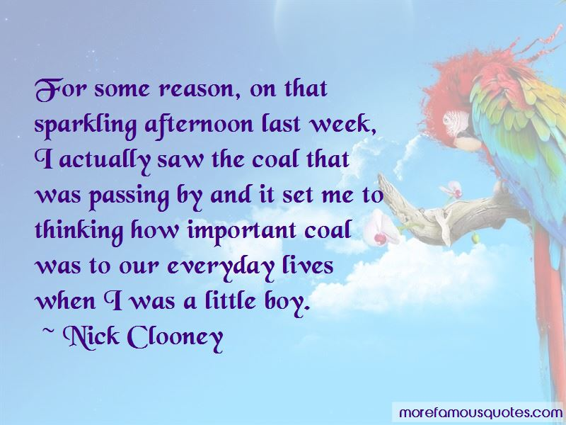 Nick Clooney Quotes Pictures 2