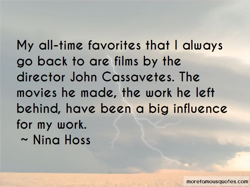 Nina Hoss Quotes Pictures 2
