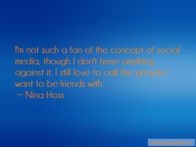 Nina Hoss Quotes Pictures 3