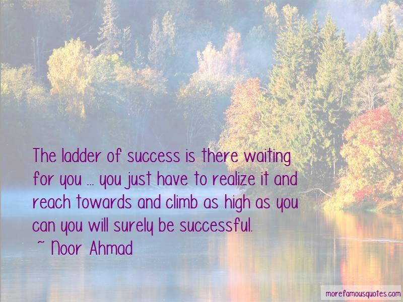 Noor Ahmad Quotes