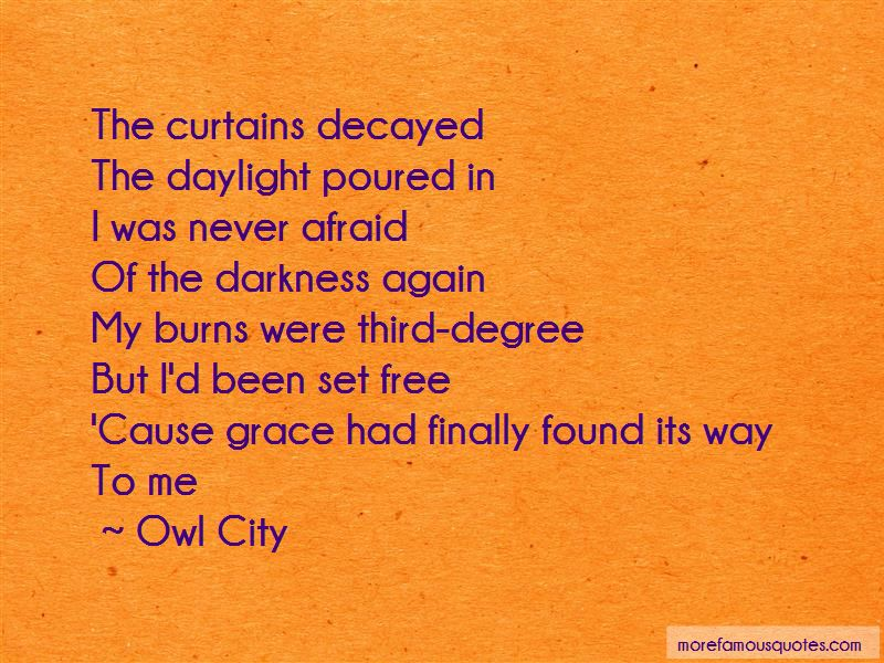Owl City Quotes Pictures 4