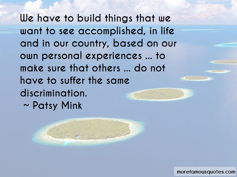 Patsy Mink Quotes Pictures 3