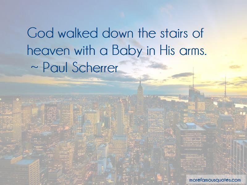 Paul Scherrer Quotes Pictures 2