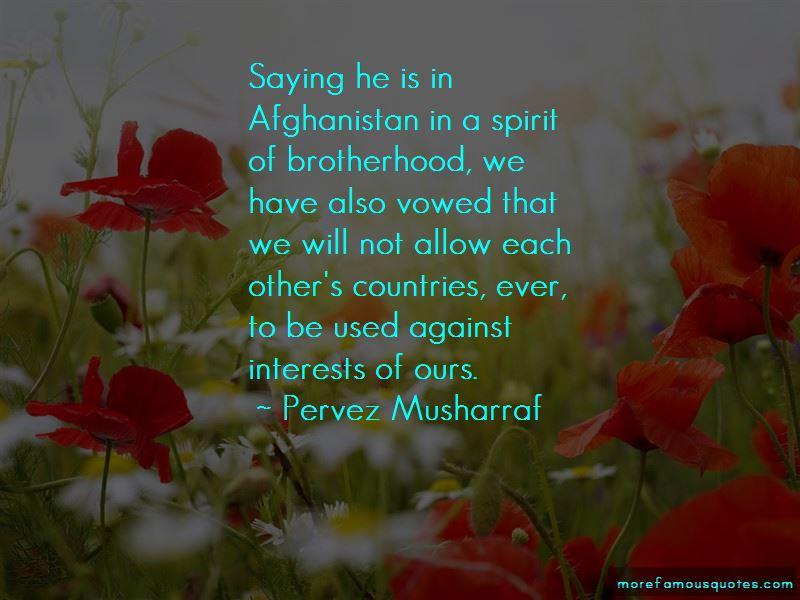 Pervez Musharraf Quotes Pictures 2