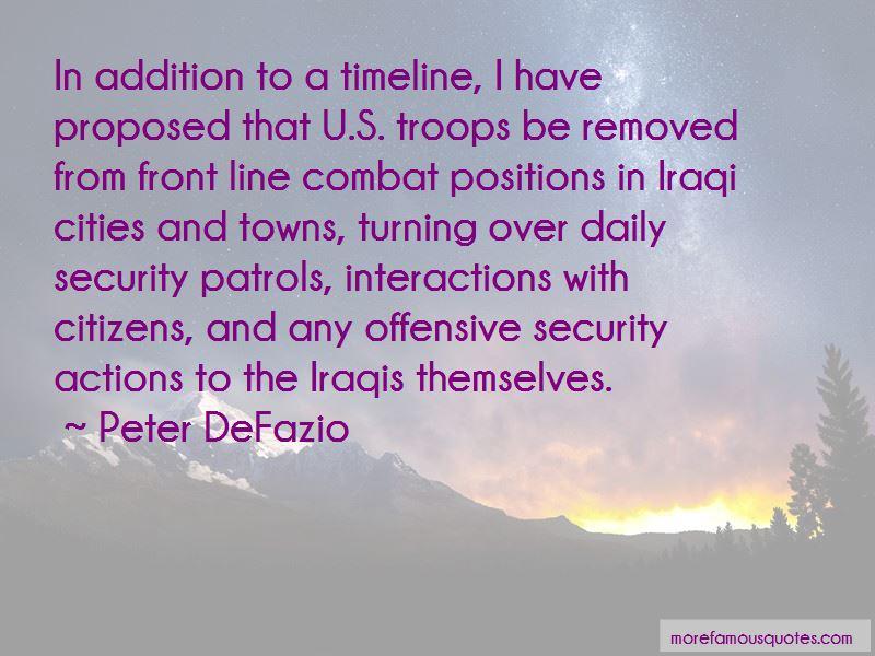 Peter DeFazio Quotes Pictures 2