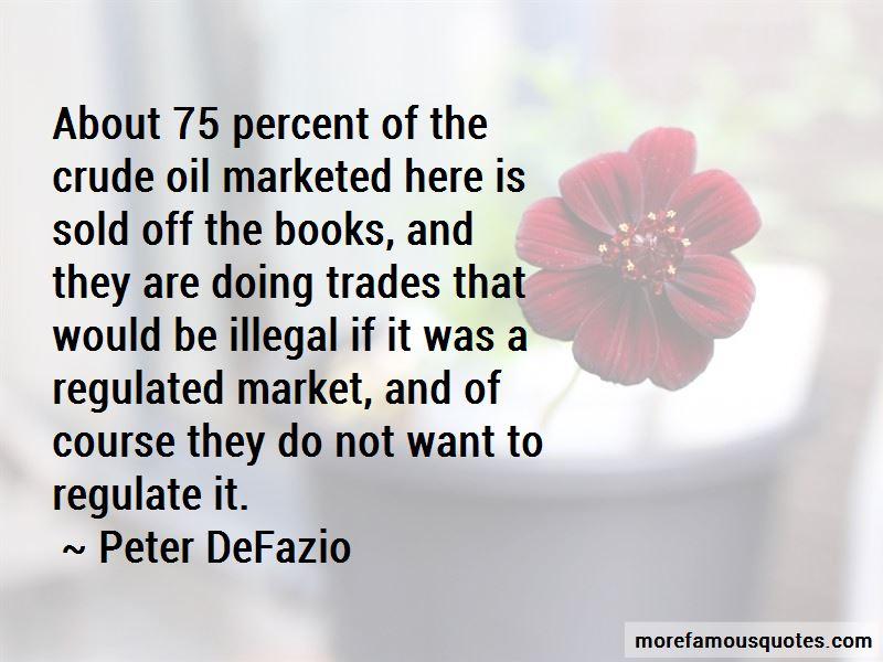Peter DeFazio Quotes Pictures 3