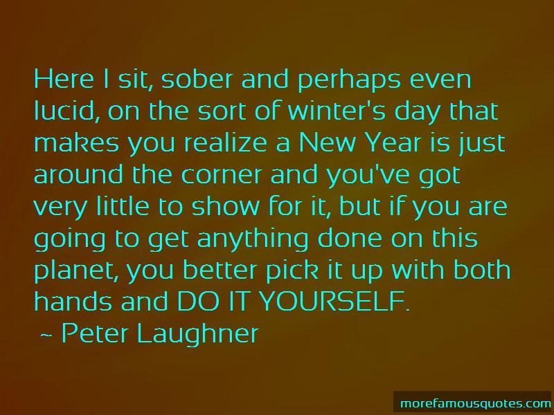 Peter Laughner Quotes