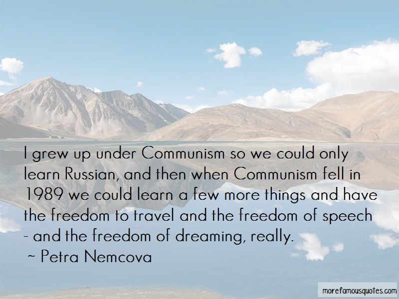 Petra Nemcova Quotes Pictures 2