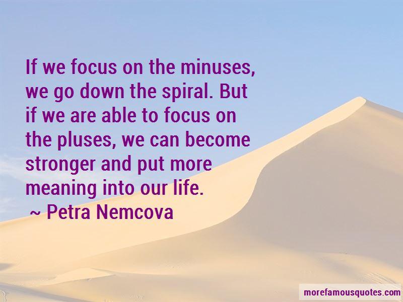 Petra Nemcova Quotes Pictures 3