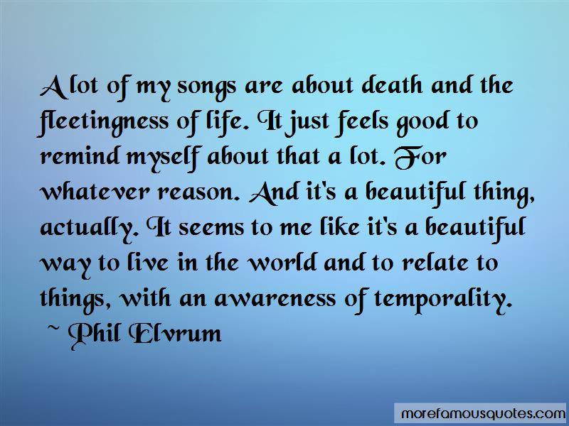 Phil Elvrum Quotes Pictures 3