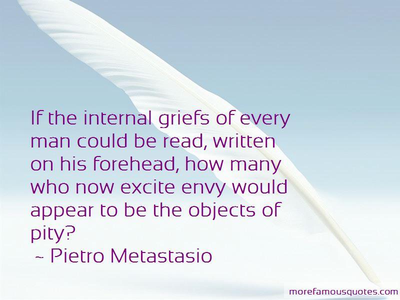 Pietro Metastasio Quotes Pictures 2