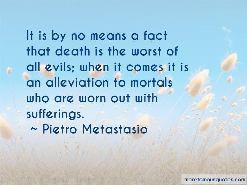 Pietro Metastasio Quotes Pictures 3
