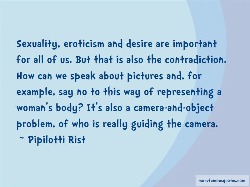 Pipilotti Rist Quotes Pictures 4