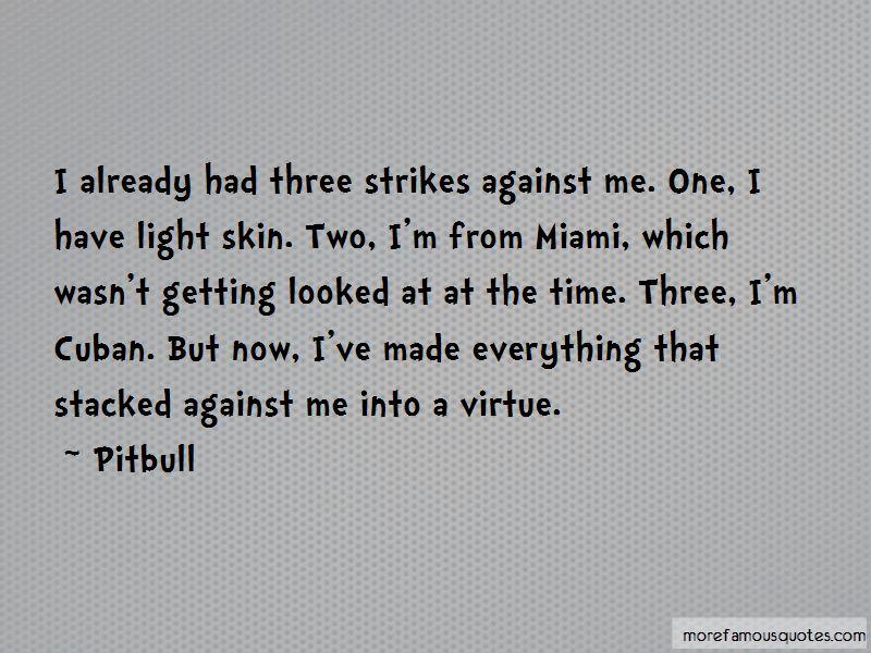 Pitbull Quotes Pictures 2