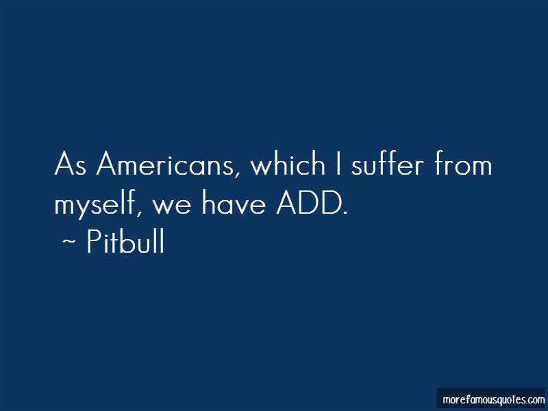 Pitbull Quotes Pictures 3