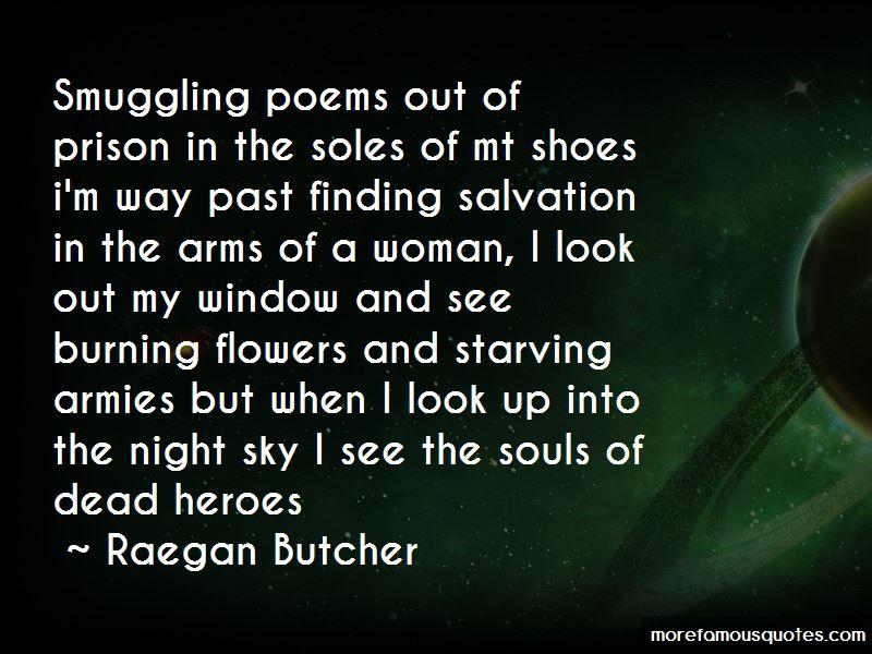 Raegan Butcher Quotes Pictures 2