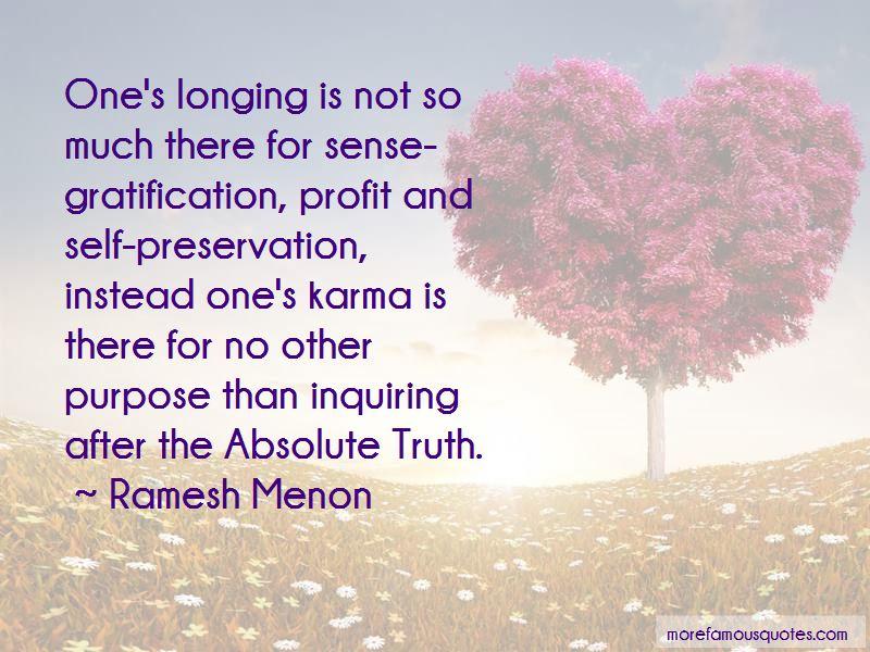 Ramesh Menon Quotes Pictures 2