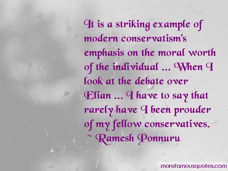 Ramesh Ponnuru Quotes Pictures 2