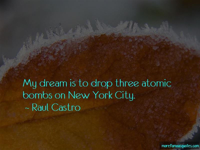 Raul Castro Quotes Pictures 4