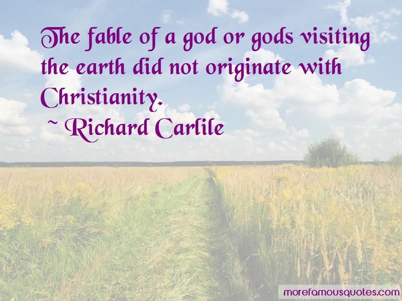 Richard Carlile Quotes Pictures 4